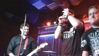 Video Good Ol' Times, Rapper (Bags) - Live (12.2.2016)