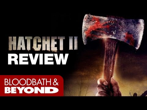 Hatchet II (2010) - Horror Movie Review