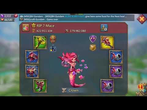 MSG ZERO Player 540m