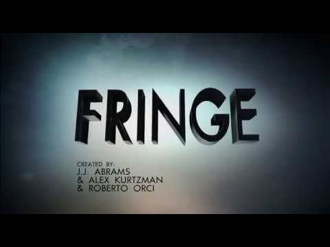 Fringe Season 1 Episode 01 - Pilot