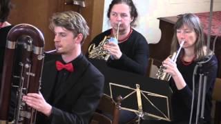 Mozart Menuetto
