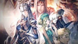VALKYRIE ANATOMIA -THE ORIGIN-映像第三弾