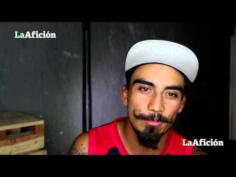 TUF LATINOAMÉRICA: TECO QUIÑONES