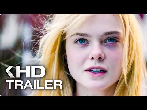 THE VANISHING OF SIDNEY HALL Trailer (2018)