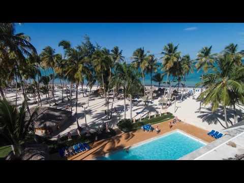 Melia Caribe Tropical Punta Cana 2018