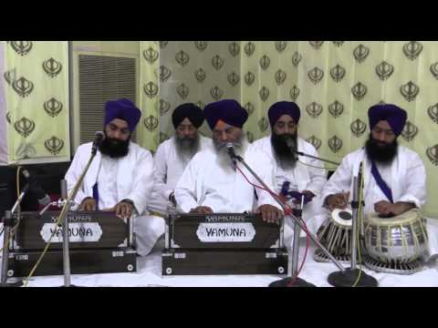 Bhai Davinder Singh Ji Khalsa Khanne Wale Delhi 19 09 2015 Mor