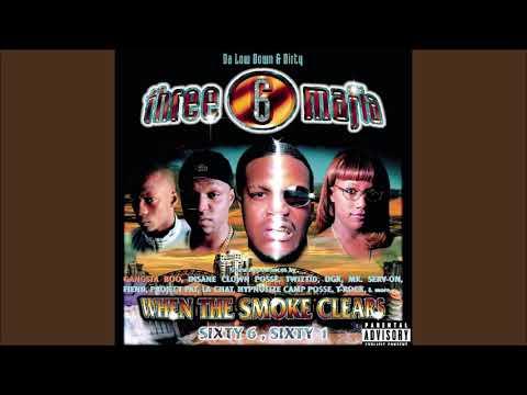 Three 6 Mafia, UGK Underground Kingz, Project Pat   Sippin On Some Syrup lyrics