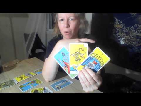 Libra tarot - Aug 15 - 30 - Difficult love but it CAN heal + general career read