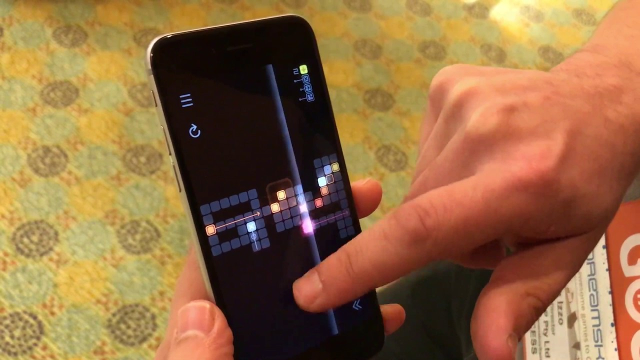 GDC 2017 - Hands-On with 'Resynth', a Very Musical Puzzle Game