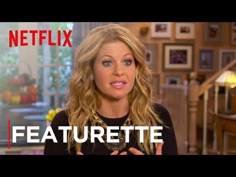 Fuller House Season 1 (Featurette)