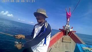 Download Video PU LA Langsa  3, Memancing di Kuala Langsa MP3 3GP MP4