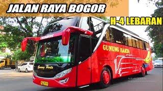Video MUDIK 2018: Banyak Bus Armada Bantuan, NGABUBURIT Di Jalan Raya Bogor MP3, 3GP, MP4, WEBM, AVI, FLV Juni 2018