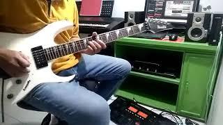 Video Tabir kepalsuan -  Rhoma Irama : guitar cover by: Arnos kamjet MP3, 3GP, MP4, WEBM, AVI, FLV Juli 2018