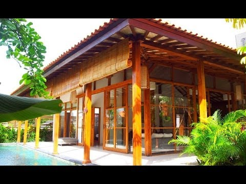 Villa for Sale at Berawa Canggu Bali
