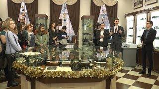 """""""Різдвяний Хмельницький"""" — на виставці у музеї"""