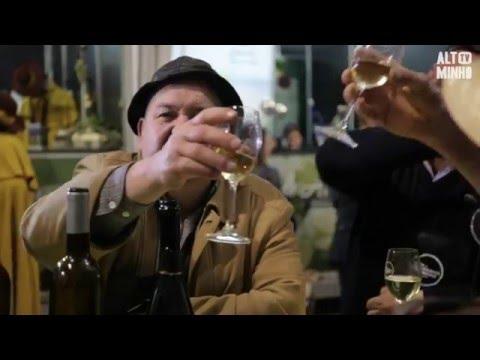 Festa do Alvarinho em Melgaço | Altominho TV