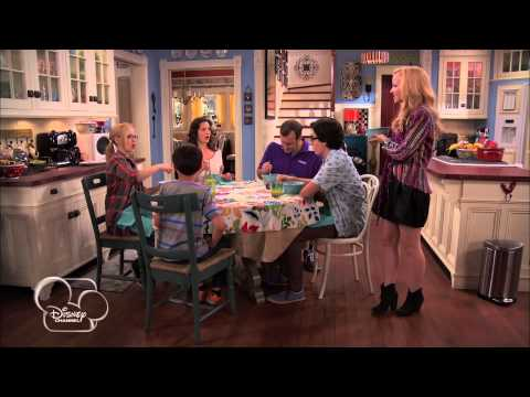 Liv And Maddie | Team-a-Rooney ✨ | Disney Channel UK