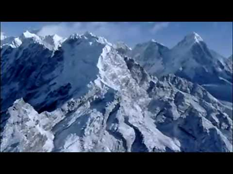himalayas - This is footage from the BBC all music Arranged and composed by Rachel Scott - recorded at Townie Productions Weymouth.