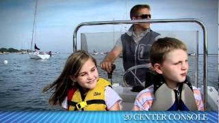 Eastern Boats – 20cc Model Video
