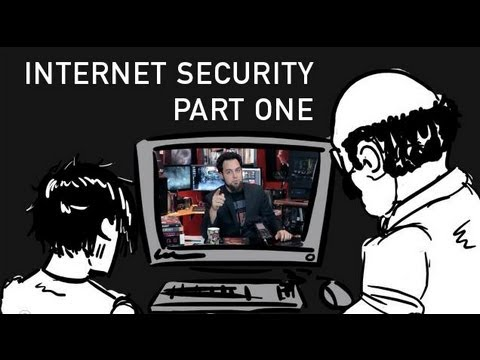 Internet Security Part 1: Proxies, VPN's, Packet Sniffing, Avoiding Strikes, Basic Privacy