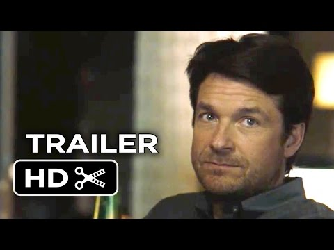The Gift Official Trailer #1 (2015) - Jason Bateman Psychological Thriller HD