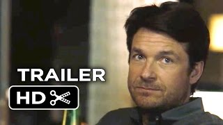 The Gift Official Trailer #1 (2015) - Jason Bateman, Joel Edgerton Drama HD