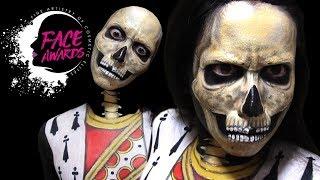Video Skull King |ROYALTY|FACE Awards Japan TOP6 Challenge MP3, 3GP, MP4, WEBM, AVI, FLV Agustus 2018
