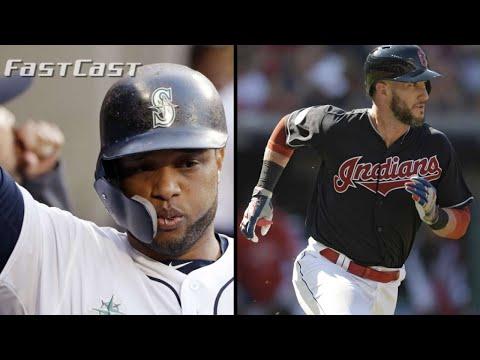 Video: MLB.com FastCast: Nats trade for Gomes - 11/30/18