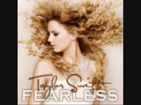 Taylor Swift Fearless Music Video