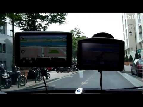 Test GPS Tomtom Start 60 : écran géant, luminosité accrue, son meilleur