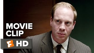 Labyrinth Of Lies Movie Clip   I Only Did Office Work  2015    Alexander Fehling Drama Movie Hd