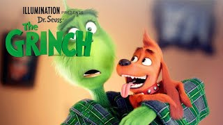 Video The Grinch - In Theaters November 9 (TV Spot 1 Extended) (HD) MP3, 3GP, MP4, WEBM, AVI, FLV Agustus 2018