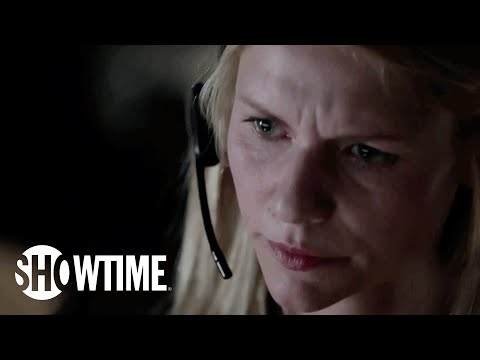 Homeland | Remember When: Carrie Lied to Saul | Season 4 Episode 8