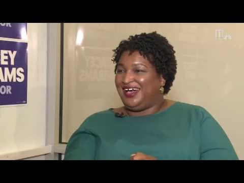 Stacey Abrams reflects after ending run for Georgia governor -FULL 11Alive Interview