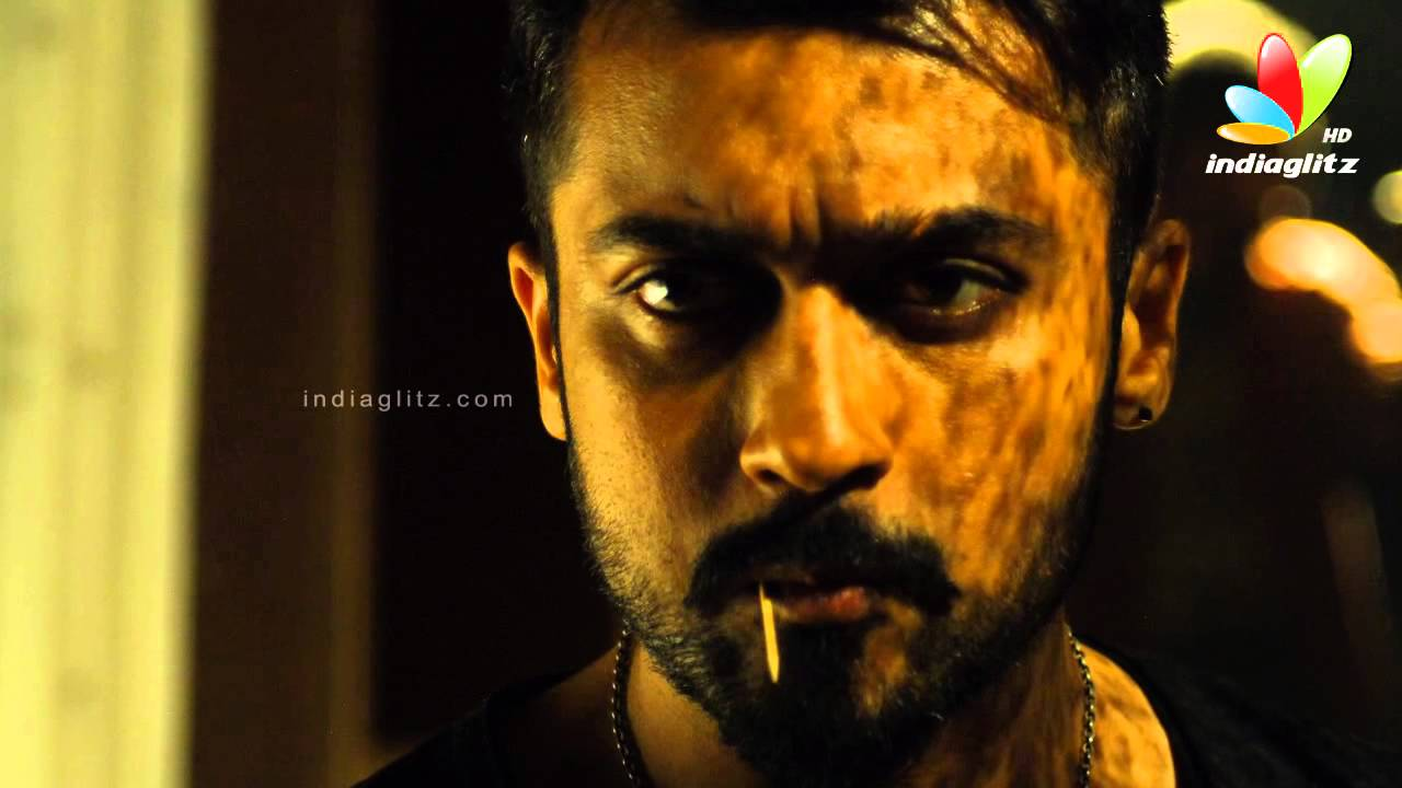 Surya's Next Film Titled as Anjaan | First Look | Samantha, Lingusamy | Trailer