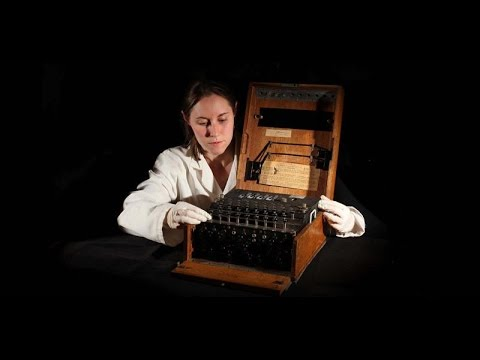 Codebreaker -- Alan Turing's life and legacy