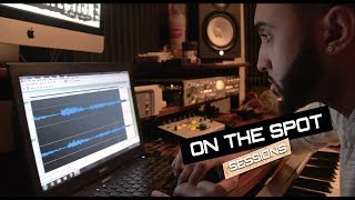 SchoolBoy Q Producer Makes a Beat ON THE SPOT. In this 'On The Spot Sessions' episode we feature super producer Tha Jerm of SOI (Tony Yayo, Jim Jones, ...