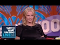 What Would Chelsea Handler Say To Angelina Jolie? | WWHL waptubes