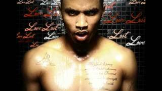 Trey Songz - Love Lost [(LYRICS)] - YouTube