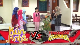 Video Amalia Bingung Kok Melani Mau Main Bola, Inces Mah Ogah - Kun Anta VS Tendangan Garuda MP3, 3GP, MP4, WEBM, AVI, FLV November 2018