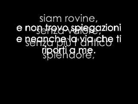 , title : 'Alessandra Amoroso - L'amore non è un gioco (testo)'