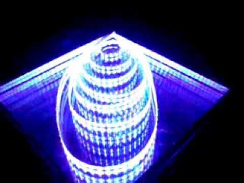 3D LED DESIGN DECORATION