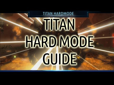 Hardmode - Help me by upvoting on Reddit: http://redd.it/1mqfy2 Titan Hard Mode Video Guide Final Fantasy XIV A Realm Reborn *****Click For More Info***** Kinguin.net T...