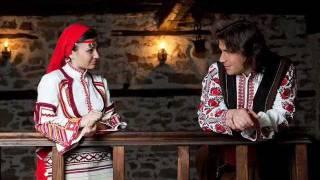 Vladislav Valchev & Blagica Pavlovska - Кажи Сестро, кажи Македонко