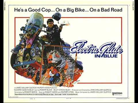 James William Guercio - Prelude from Electra Glide In Blue