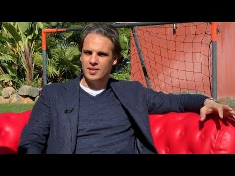 #EUroadtrip: 3η μέρα – Ο Νούνο Γκόμεζ στον «καναπέ»