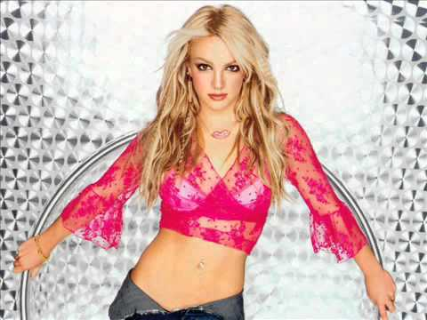 Britney Spears - Cinderella lyrics