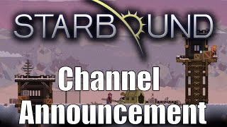 What's up guys! Today I am announcing the Starbound Custom Vanilla Weapons Contest TWO! Entry rules and regulations below!Contest Details: https://pastebin.com/27rMSVnP