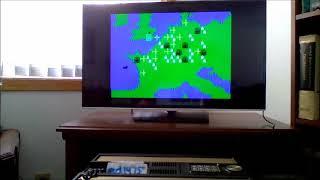 B17 Bomber [Level 6] (Intellivision) by ed1475