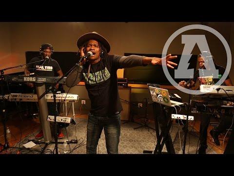 Raging Fyah - Judgement Day   Audiotree Live